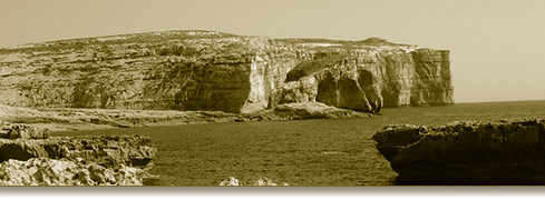 Bespoke English courses on the beautiful island of Gozo